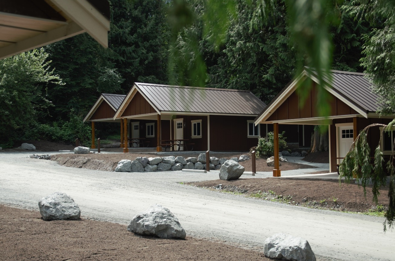 Maple Bay Cabins