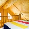 Porteau Cove Cabins Loft