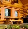 Porteau Cove Cabins exterior